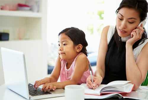 Cara Sukses Menjalankan Bisnis Rumahan Tanpa Mengorbankan Kebahagiaan Anak-anak 01 - Finansialku