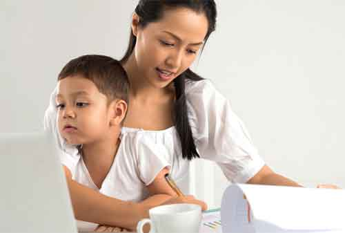Cara Sukses Menjalankan Bisnis Rumahan Tanpa Mengorbankan Kebahagiaan Anak-anak 02 - Finansialku