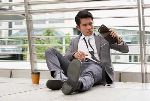 Ditawari Pekerjaan Dengan Gaji Besar Jangan Mikir Nakal dan WIL Pikirkan 7 Hal Ini! 01 - Finansialku