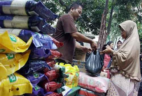 Ekspor Dan Investasi Membaik, Namun Pola Konsumsi Masyarakat Berubah 01 - Finansialku