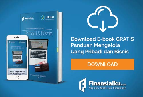 Download Ebook Panduan Mengelola Uang Pribadi dan Bisnis