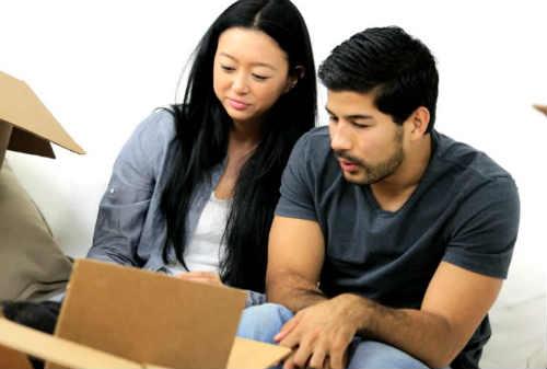 Inilah 3 Cara Ampuh Agar Pasangan Baru Bisa Cepat Punya Hunian 01 - Finansialku