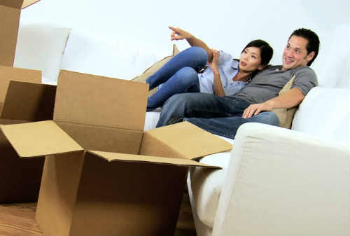 Inilah 3 Cara Ampuh Agar Pasangan Baru Bisa Cepat Punya Hunian 02 - Finansialku