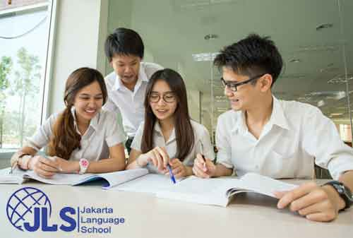Jakarta Language School, Bimbingan Belajar Lengkap Mulai dari Pelajaran Akademik Hingga Bahasa Internasional 01 - Finansialku
