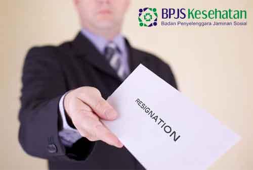 Jika Karyawan Resign atau Kena PHK, Bagaimana Status Kepesertaan BPJS Kesehatan 02 - Finansialku
