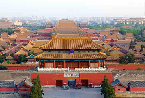 Kenali Tempat Wisata Di Beijing dan Siapkan Dana Liburan Anda 06 - Finansialku