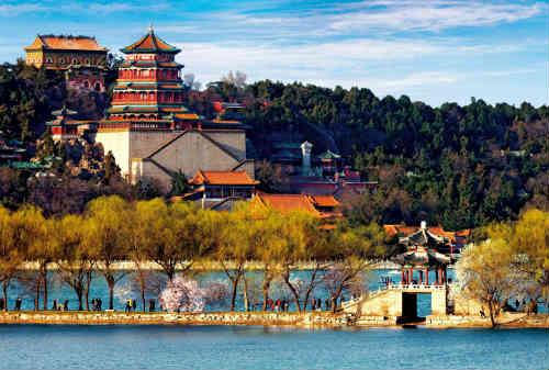 Kenali Tempat Wisata Di Beijing dan Siapkan Dana Liburan Anda 09 - Finansialku