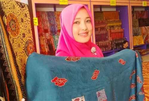 Kisah Sukses Sally Giovanny, Pebisnis Batik Trusmi 01 - Finansialku