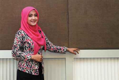 Kisah Sukses Sally Giovanny, Pebisnis Batik Trusmi 05 - Finansialku