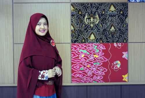 Kisah Sukses Sally Giovanny, Pebisnis Batik Trusmi 06 - Finansialku