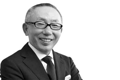 Kisah Sukses Tadashi Yanai, Pendiri Uniqlo 02 - Finansialku