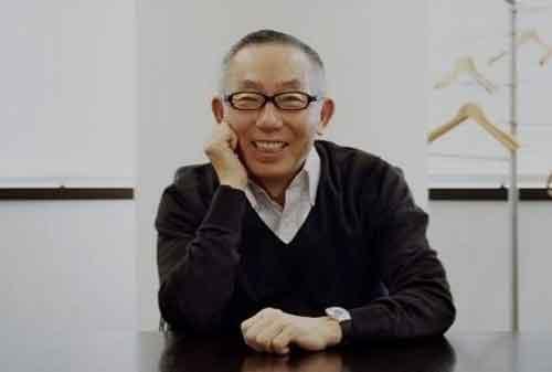 Kisah Sukses Tadashi Yanai, Pendiri Uniqlo 06 - Finansialku