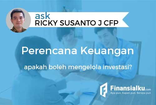 Konsultasi Apakah Boleh Perencana Keuangan Mengelola Investasi Saya 01 - Finansialku