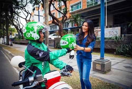 Lebih Murah Mana Harga Ojek Online Gojek, Grab atau Uber 02 - Finansialku