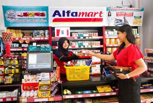 Mau Beli Waralaba Kenali Dahulu Franchise Minimarket Alfamart! 01 - Finansialku