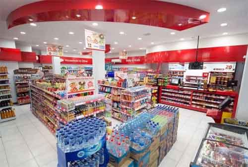 Mau Beli Waralaba Kenali Dahulu Franchise Minimarket Alfamart! 04 - Finansialku