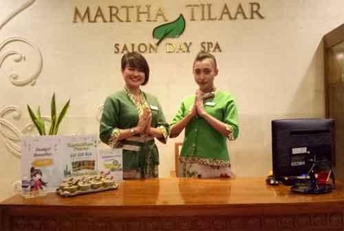 Mengenal Martha Tilaar, Pelopor Waralaba Salon dan Spa Nasional 01 - Finansialku