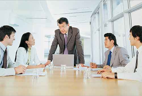 Mengenal Smart Leadership (Kepemimpinan Cerdas) Yang Dapat Anda Tiru 01 - Finansialku
