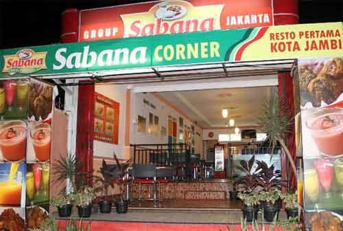 Mengenal Waralaba Sabana Fried Chicken, Waralaba Lokal dengan Cita Rasa Internasional 01 - Finansialku