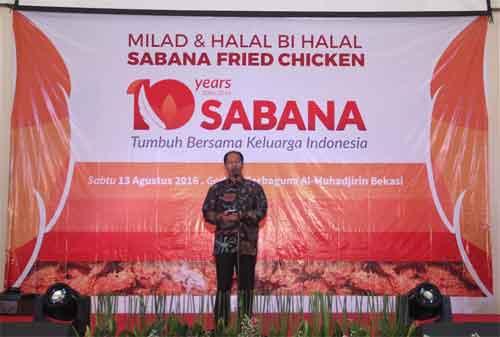 Mengenal Waralaba Sabana Fried Chicken, Waralaba Lokal dengan Cita Rasa Internasional 06 - Finansialku