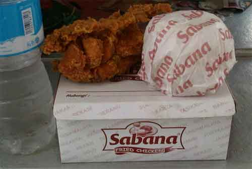 Mengenal Waralaba Sabana Fried Chicken, Waralaba Lokal dengan Cita Rasa Internasional 07 - Finansialku