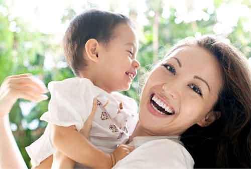 Moms Bisa Bahagia Dengan Belajar Mengurus Keuangan 01 - Finansialku