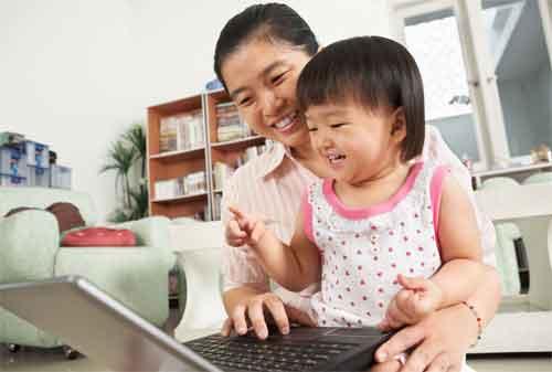 Moms Bisa Bahagia Dengan Belajar Mengurus Keuangan 02 - Finansialku