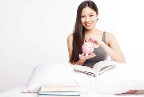 Mumpung Masih Mahasiswa, Yuk Mulai Menabung Untuk Masa Depan 01 - Finansialku