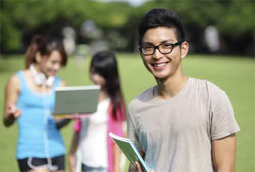 Mumpung Masih Mahasiswa, Yuk Mulai Menabung Untuk Masa Depan 02 - Finansialku