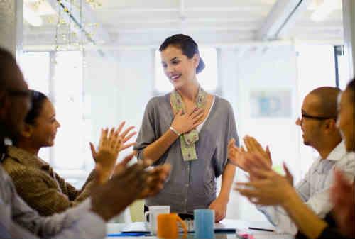 Para Manajer! Ketahui Cara Mengawasi dan Mengontrol Psikologi Kepribadian Karyawan 01 - Finansialku