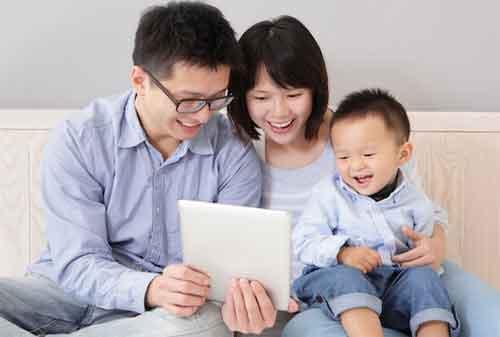 Penting! Selain Asuransi Kesehatan Keluarga, Anda Perlu Membeli Asuransi-asuransi Ini! 01 - Finansialku