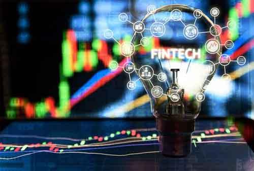 Perkembangan Fintech (Financial Technology), Dari Diawasi Hingga Inovasi 02 - Finansialku