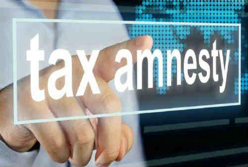 Segera Laporkan Harta Tersembunyi Pemerintah Kembali Buka Tax Amnesti 01_ Finansialku