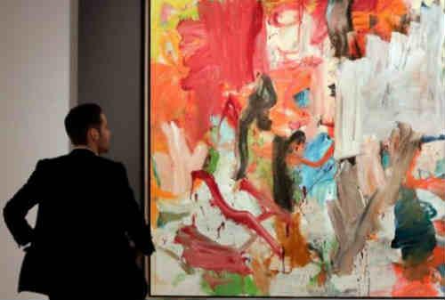 Selembar Lukisan Kanvas Terbukti Sebagai Alternatif Investasi Yang Menggiurkan 01 - Finansialku