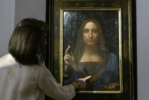 Selembar Lukisan Kanvas Terbukti Sebagai Alternatif Investasi Yang Menggiurkan 02 - Finansialku