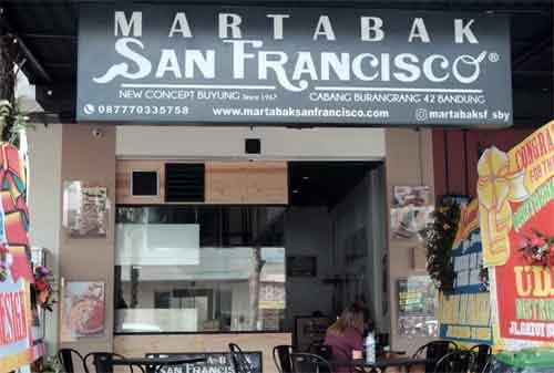 Siapa yang Tidak Kenal Martabak San Fransisco yang Selalu Eksis di Tanah Air 07 - Finansialku
