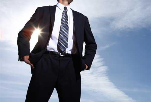 Tahukah Anda Rahasia Menjadi Pemimpin yang Baik dan Bijaksana 01 - Finansialku