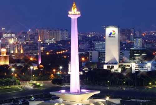 Wisata Jakarta - #42 Monumen Nasional - Finansialku