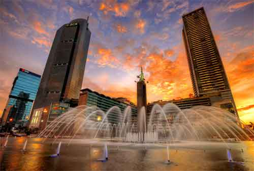 10 Kota Terindah di Indonesia yang Perlu Anda Kunjungi 07 - Finansialku