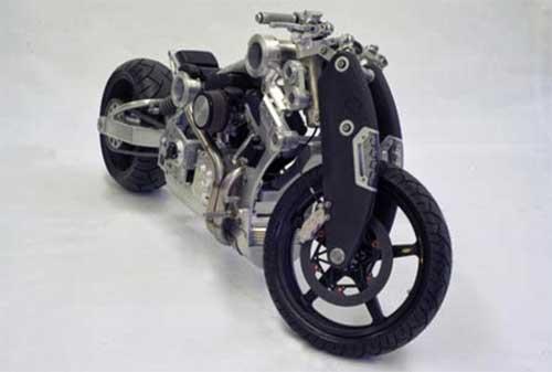 10 Motor Termahal di Dunia yang Bakal Bikin Kamu Tampil Keren 01 - Finansialku