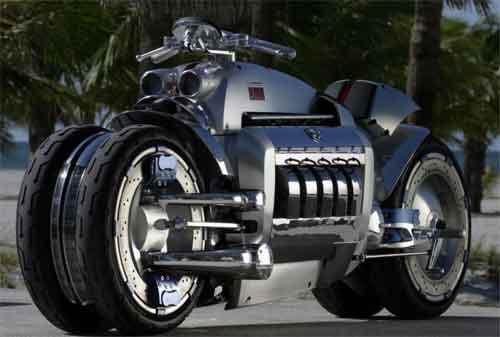 10 Motor Termahal di Dunia yang Bakal Bikin Kamu Tampil Keren 11 - Finansialku