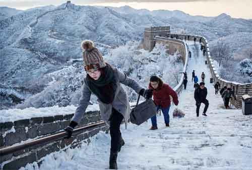 12 Tempat Menikmati Musim Salju di Asia saat Liburan Akhir Tahun 03 - Finansialku
