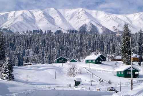 12 Tempat Menikmati Musim Salju di Asia saat Liburan Akhir Tahun 07 - Finansialku