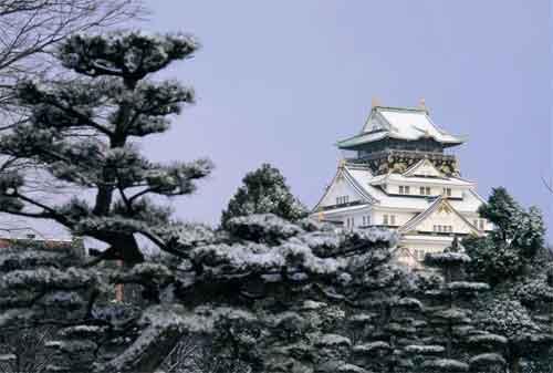 12 Tempat Menikmati Musim Salju di Asia saat Liburan Akhir Tahun 08 - Finansialku