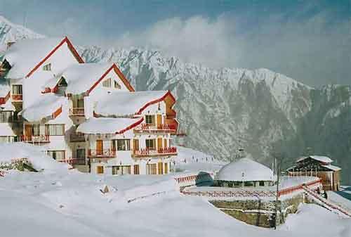 12 Tempat Menikmati Musim Salju di Asia saat Liburan Akhir Tahun 09 - Finansialku