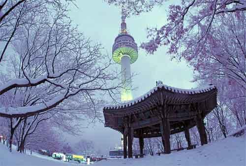 12 Tempat Menikmati Musim Salju di Asia saat Liburan Akhir Tahun 10 - Finansialku