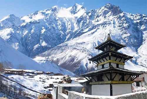 12 Tempat Menikmati Musim Salju di Asia saat Liburan Akhir Tahun 12 - Finansialku