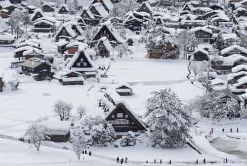 12 Tempat Menikmati Musim Salju di Asia saat Liburan Akhir Tahun 13 - Finansialku