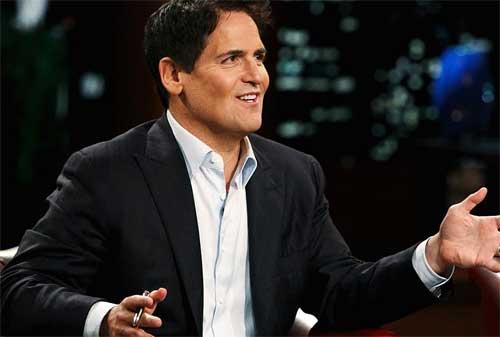 3 Kali Dipecat, Pria Ini Jadi Miliarder. Inilah Kata-kata Bijak dan Pelajaran dari Mark Cuban 04 - Finansialku