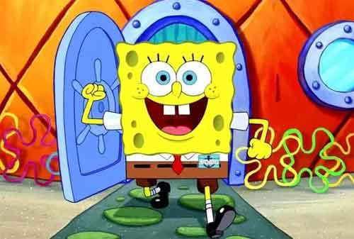 9 Nilai Kehidupan dan Pelajaran Cara Berbisnis dari SpongeBob SquarePants! 01 - Finansialku